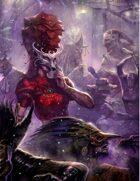Chronicles of Darkness Premium Art Pack #1