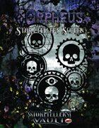 Orpheus Storytellers Screen