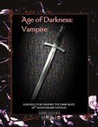 Age of Darkness: Vampire [BUNDLE]