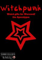 Witchpunk