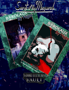 Bordeaux by Night [BUNDLE]