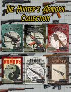 Hunter's Armory Collection [BUNDLE]
