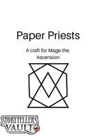 Paper Priests