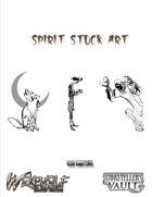 Spirit Stock Art