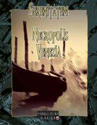 Necropolis Venezia