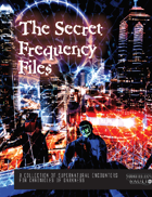 The Secret Frequency Files