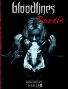 Bloodlines: The Complete! [BUNDLE]