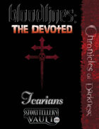Bloodlines: The Devoted — Icarians