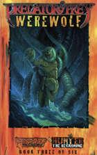 Predator & Prey Book 3: Werewolf