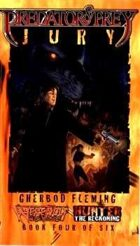 Predator & Prey Book 4: Jury