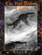 The Five Wolves of Luna