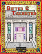 Gifted & Talented
