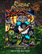 Tribebook: Mockery Breeds