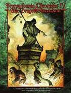 Transylvania Chronicles IV: The Dragon Ascendant