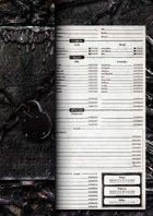 Wraith: the Oblivion - Standard [2nd Edition]