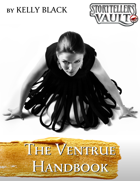 The Ventrue Handbook