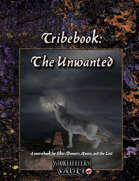 Tribebook: The Unwanted