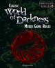 Classic World of Darkness Mixed Game Rules
