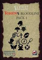 Bloodline online Token Pack 1