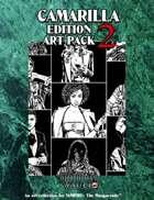 Camarilla Edition Art Pack 2
