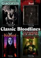 CLASSIC BLOODLINES BUNDLE [BUNDLE]
