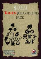 Bloodlines online Token Pack