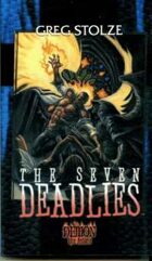 Trilogy of the Fallen Book 2: The Seven Deadlies