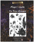 Player's Guide To Fera Renown