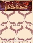 Breedbook: Tecolotes (Wereowls)