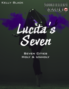 Lucita's Seven
