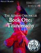 Athens Chronicles I: Titanomachy