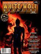 White Wolf Magazine #43