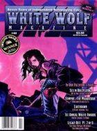 White Wolf Magazine #40