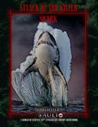 Attack of the Killer Shark (Mephisto Chronicles)