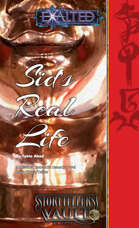 Sid's Real Life - Book 3