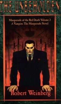 Masquerade of the Red Death Trilogy Complete