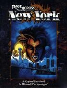 Rage Across New York
