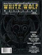 White Wolf Magazine #44