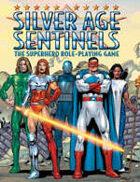 Silver Age Sentinels Standard Tri-Stat Edition