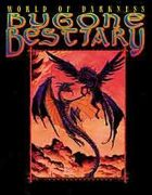 Bygone Bestiary