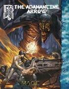 Adamantine Arrow