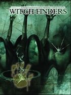 Witch Finders (Hunter: The Vigil)