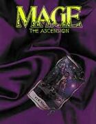 Mage: The Ascension (Revised) Quickstart