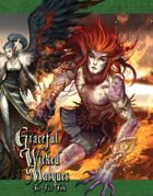Graceful Wicked Masques - The Fair Folk