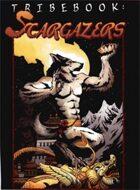 Tribebook: Stargazers (Revised)