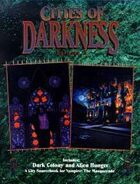 Cities of Darkness Volume 3