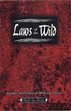 Laws of the Wild