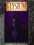 Elysium: The Elder Wars
