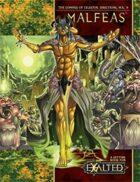 The Compass of Celestial Directions Vol. V - Malfeas