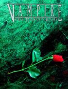 Vampire: The Masquerade - Revised Edition
